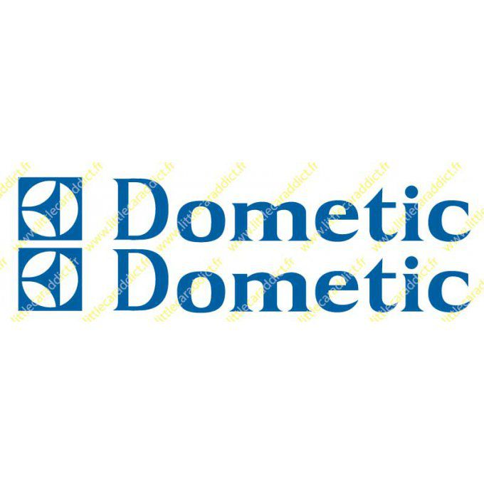 Stickers  dometic