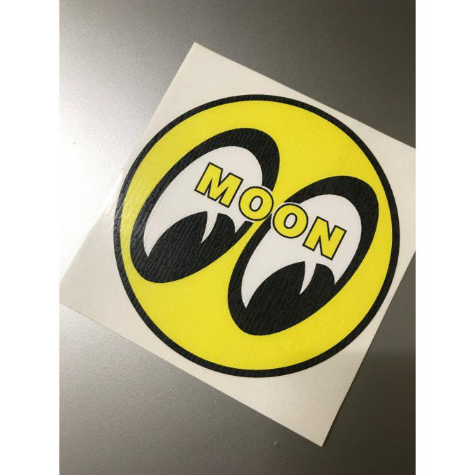 "Stickers ""Moon1"""
