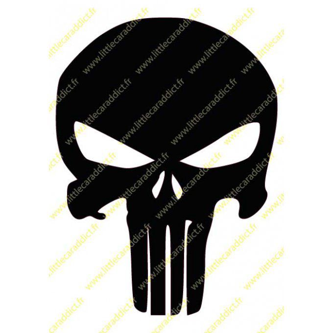 "Stickers ""Punisher1"""
