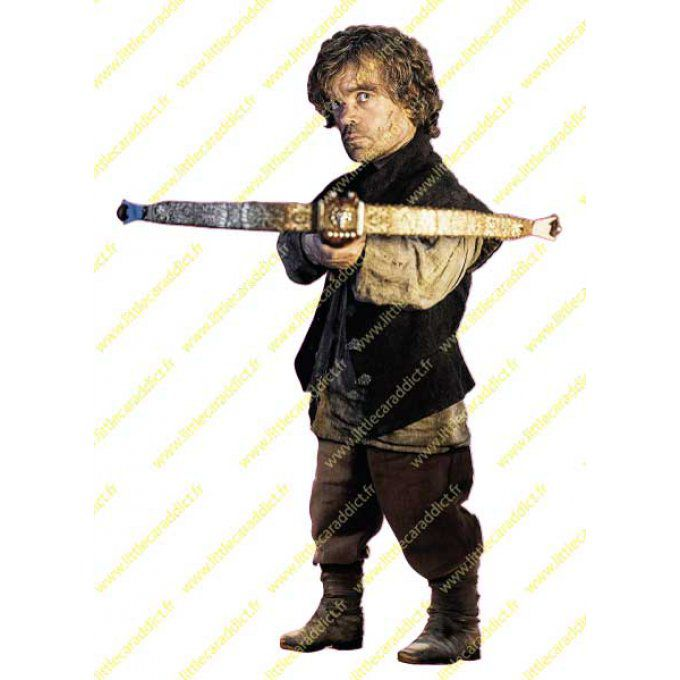 Stickers Tyrion Game of thrones