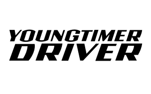 "Stickers ""Youngtimer Driver"""